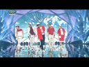 SHINee 샤이니 Comeback Stage 'Love Sick' KBS MUSIC BANK 2015.05.22