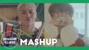STRAY KIDS/PENTAGON - Get Cool/Naughty Boy(개꿀/청개구리) MASHUP [BY IMAGINECLIPSE]