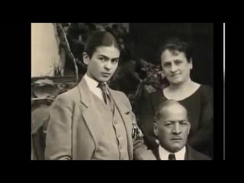The Life and Times of Frida Kahlo Documentary