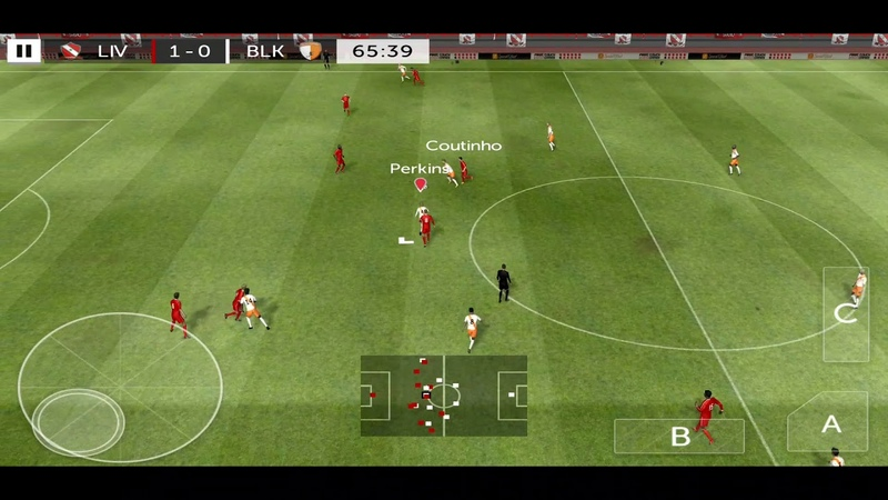First Touch Soccer 2015 IOS-Android-Review-Gameplay-Walkthrough-Part 29