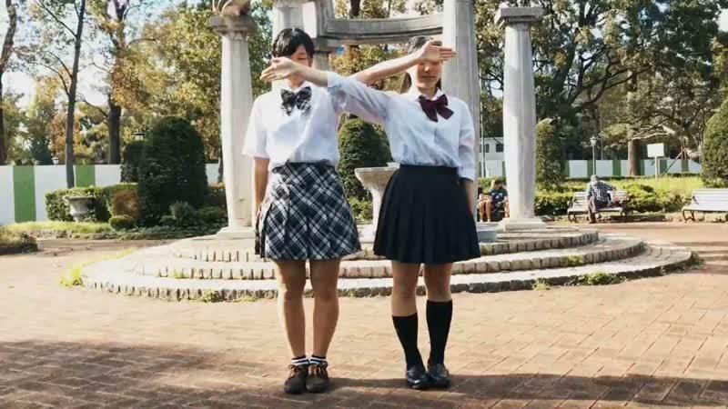 【☆ゆーか☆ひかり☆彡】恋は気まぐれイリュージョン 踊ってみた[ノックソさん生誕記念] sm34077552