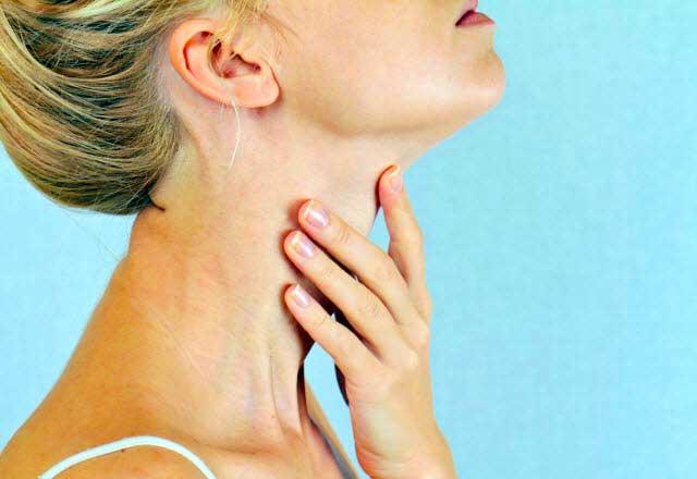 Что такое рак горла - основные типы