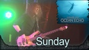 Nobody.one - Sunday. Презентация альбома OCEAN ECHO. Москва, клуб VOLTA (14.12.2014) 7/21