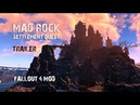 Fallout 4 Mods - Mad Rock - Quest / Settlement