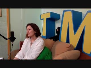 Беседа с врачом-педиатром Анастасией Игнатьевой