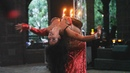ВОСТОЧНАЯ МАГИЯ! Красивый танец живота со свечами на свадьбе
