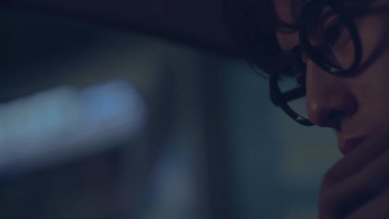 Yoon Jong Shin (윤종신) - Taxi Driver (이별손님)