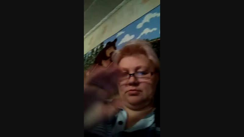 Людмила Жукова Live