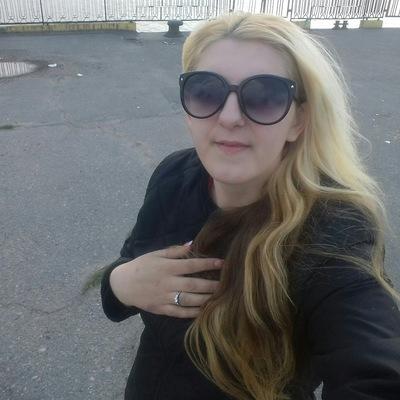 Анна Радина (Коломиец)