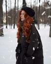 Кристина Каспи фото #2