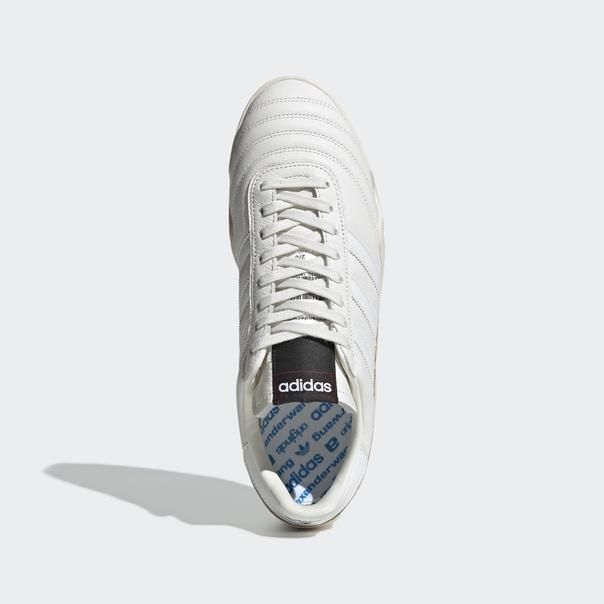 Высокие кроссовки Alexander Wang B-Ball Soccer