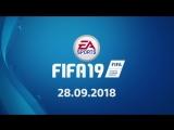 FIFA 19 _ The Definitive LaLiga Experience