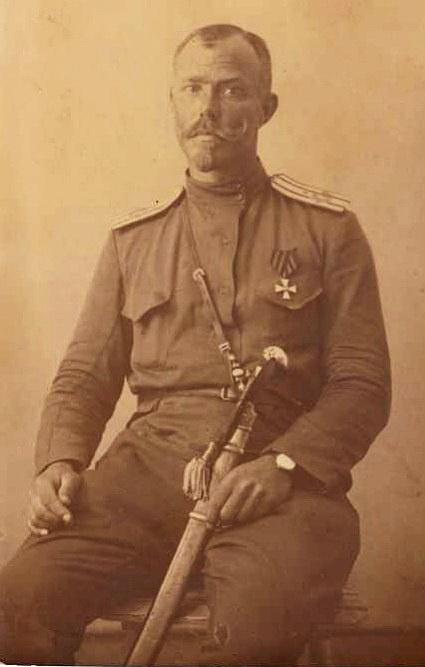 Вячеслав Волков