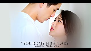 【FMV CC SUB】Tor ✘ Min | OUR FIRST NIGHT | Huajai Sila (หัวใจศิลา) | EP 2324 | Con Tim Sắt Đá OST