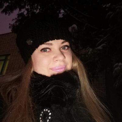Катерина Горожанкина