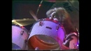 KISS Peter Criss Cobo Hall 1 29 77 drum solo