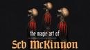 The Magic Art of Seb McKinnon