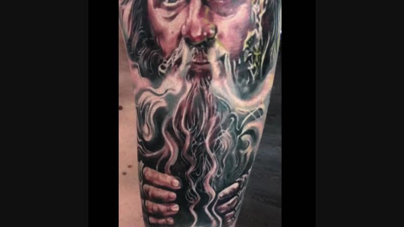 Www.instagram.com/dikov_evgeniy_tattoo/