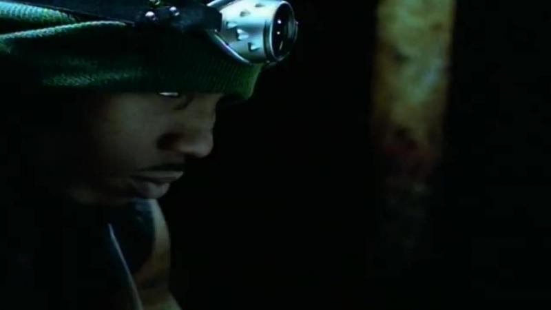 LL Cool J - 4,3,2,1 feat. Method Man, Redman DMX