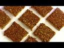 Невероятно вкусное Хрустящее Печенье Хомка