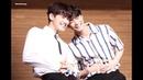 아스트로 [ASTRO] Binwoo/Binu Moments | August 2017