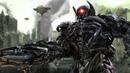 Transformers D.O.T.M. all Shockwave scenes