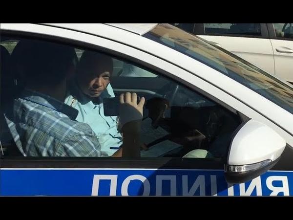 Арест за обжалованные в суд (но неоплаченные) штрафы...