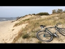 Sea breeze on Baltic split