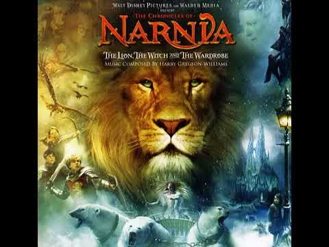 The Chronicles of Narnia Book 1- The Lion, The Witch and The Wardrobe Audiobook