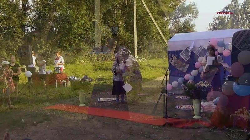 День села - 2018 (с.Чеково)