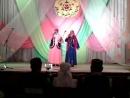 Городской фестиваль Мин татармын в центре народной культуры Лад г. Асбест