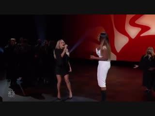 Carrie Underwood, Yolanda Adams - Youll Never Walk Alone