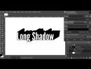 Gimp 2 10 6 long shadow
