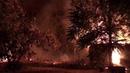 м. Кам'янське: : вогнеборці ліквідували пожежу в кафе