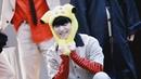 190216 • noryangjin fansign • 별일 아냐(Yayaya) • Laun