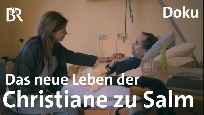 Ex-MTV-Chefin Christiane zu Salm: Wer will ich gewesen sein? | Lebenslinien | Doku