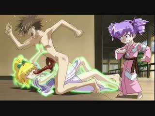 Приколы в аниме