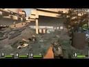 Left 4 Dead 2 - Unfair SMG on Expert mode