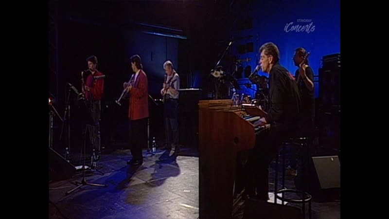 Georgie Fame And The Blue Flames - Cool Cat Blues 1991