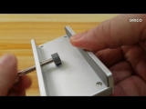 ORICO Aluminum 4 Ports USB 3.0 HUB High Speed Splitter Hub Adapter Clip-type HUB for Desktop Laptop Clip Range 10-30mm MH4PU