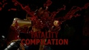 Mortal Kombat 11. All Fatality Compilation