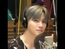 Baby Jinnan is so cute