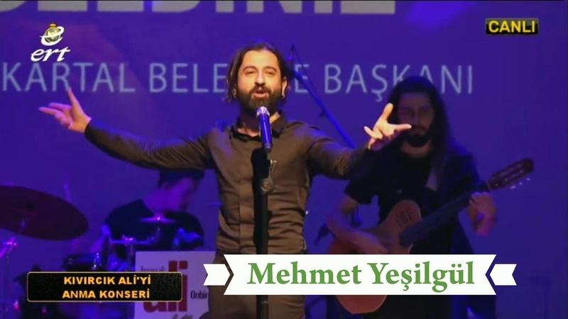 Koray Avcı - Kendine İyi Bak - Kıvırcık Ali Anma Konseri - Canlı Sahne Kaydı - 2019