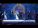Православный ансамбль «Казаченька» - Казачья лезгинка