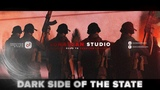 JONATHAN CREATION STUDIO PRESENTS - FIRST PROJECT - DARK SIDE OF THE STATE.