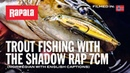 New Size, New Opportunities - Shadow Rap® | Rapala® (English Subtitles)