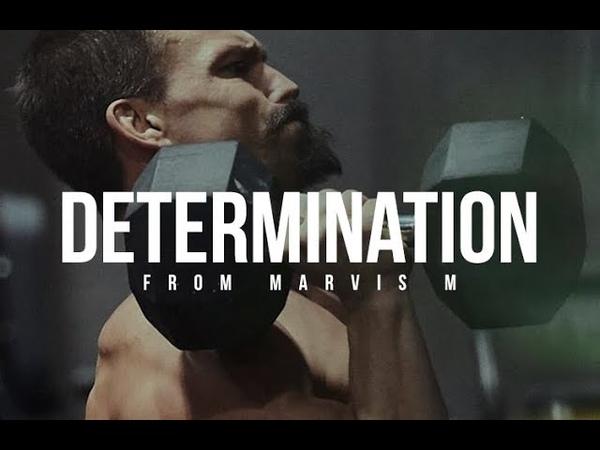DETERMINATION - Powerful Motivational Video