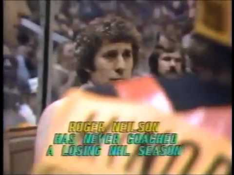 1982. Stanley Cup Final. Islanders at Canucks. Game 4