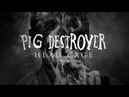 PIG DESTROYER - Head Cage [FULL ALBUM STREAM]