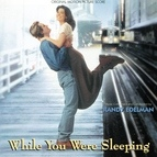 Randy Edelman альбом While You Were Sleeping